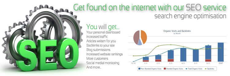 Get Found on the internet with cost effective SEO services Leicester